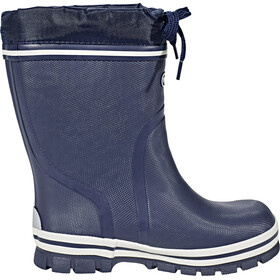 Viking Footwear New Splash Winter - Bottes en caoutchouc Enfant - bleu